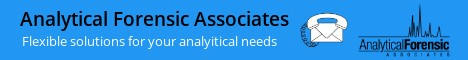 Analytical Forensic Associates - Flexible Solutions for your Analytical Needs