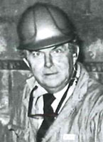 William D. Rossiter